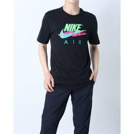 メンズ 半袖Tシャツ NSW DNA フューチュラ S/S Tシャツ DD1257-010 (ブラック)