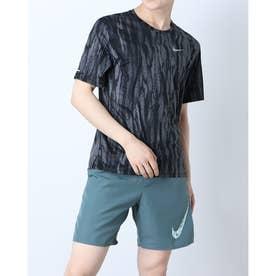 メンズ 陸上/ランニング 半袖Tシャツ DF マイラー WR PR S/S トップ DA1195-010 (他)
