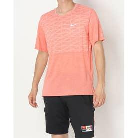 メンズ 陸上/ランニング 半袖Tシャツ DF ラン ディビジョン BRNOT マイラー S/S トップ DD4595814 (ピンク)