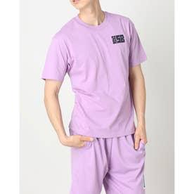 メンズ 半袖Tシャツ ナイキSB スタンプ S/S Tシャツ DJ4873589 (パープル)