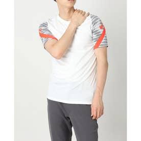 メンズ サッカー/フットサル 半袖シャツ ストライク21 S/S トップ CW5845101 (ホワイト)