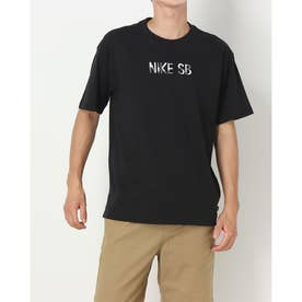 メンズ 半袖Tシャツ ナイキSB モザイク S/S Tシャツ DJ1215010 (ブラック)