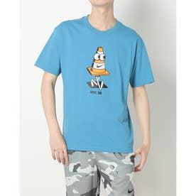 メンズ 半袖Tシャツ ナイキSB コニー S/S Tシャツ DJ1225469 (ブルー)