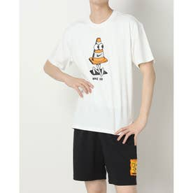 メンズ 半袖Tシャツ ナイキSB コニー S/S Tシャツ DJ1225100 (ホワイト)