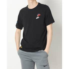 メンズ 半袖Tシャツ NSW クラブ エッセンシャル S/S Tシャツ DJ1569010 (ブラック)