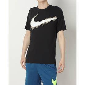 メンズ 半袖機能Tシャツ DF SC ロゴ S/S T シャツ DD6813010 (ブラック)