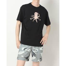 メンズ 半袖Tシャツ ナイキSB SCOTT S/S Tシャツ DJ1227010 (ブラック)