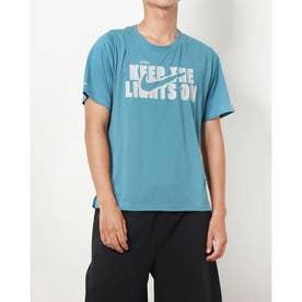 メンズ 陸上/ランニング 半袖Tシャツ DF WR マイラー GX S/S トップ DD5277415 (ブルー)