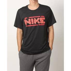 メンズ 半袖機能Tシャツ NP 3MO DRI-FIT ハイパードライ S/S トップ DD1756010 (ブラック)