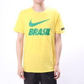 メンズ サッカー/フットサル ライセンスシャツ CBF DRY SLUB PRSSN S/S Tシャツ 888867749