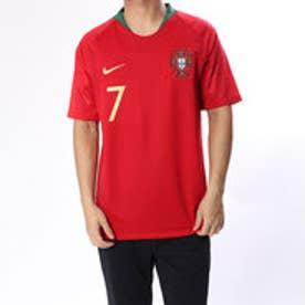 メンズ サッカー/フットサル ライセンスシャツ Nike Breathe素材が涼しい状態をキープ(7番 ロナウド) 8339110128