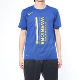 バスケットボール 半袖Tシャツ GSW VRT WORDMARK S/S Tシャツ AQ6866495