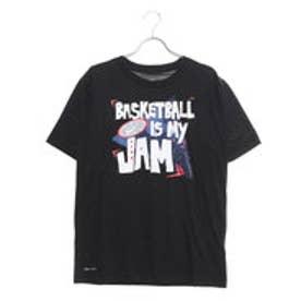 バスケットボール 半袖Tシャツ DRI-FIT BBALL JAM Tシャツ BQ3602-010