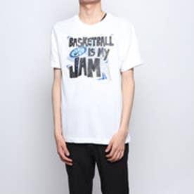 バスケットボール 半袖Tシャツ DRI-FIT BBALL JAM Tシャツ BQ3602-100