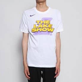 バスケットボール 半袖Tシャツ LAL FNW MANTRA Tシャツ AT0813100