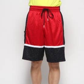 バスケットボール ゲームパンツ ジョーダン ジャンプマン グラフィック ショート AV3211014