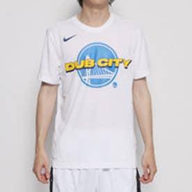 バスケットボール 半袖Tシャツ GSW FNW MANTRA Tシャツ AT0805100