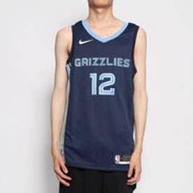 バスケットボール ノースリーブシャツ MEM SWGMN ROAD ジャージ AA7095424