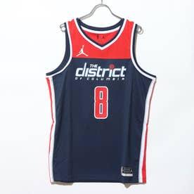 バスケットボール ノースリーブシャツ WAS スウィングマン ジャージ STMT 20 CV9497420 (ネイビー)