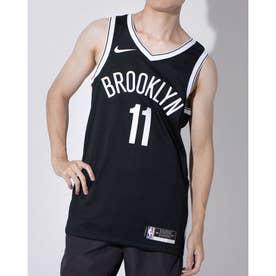 バスケットボール ノースリーブシャツ BKN スウィングマン ジャージ アイコン 20 CW3658015 (ブラック)