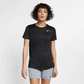レディース 半袖機能Tシャツ  ウィメンズ DRI-FIT レッグ クルー Tシャツ AQ3211010