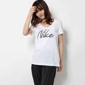 レディース フィットネス 半袖Tシャツ CQ0259100