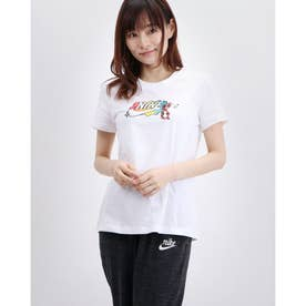 レディース 半袖Tシャツ  ウィメンズ サマー ファン 1 Tシャツ CU9696100