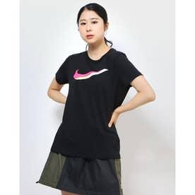 レディース 半袖機能Tシャツ ウィメンズ NSW アイコン S/S Tシャツ CW9477