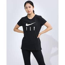 レディース バスケットボール 半袖Tシャツ ウィメンズ HBR S/S Tシャツ CW6702010 (ブラック)