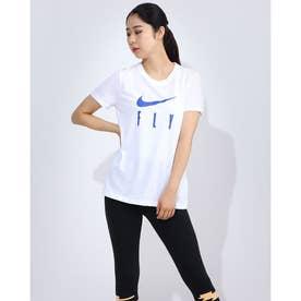 レディース バスケットボール 半袖Tシャツ ウィメンズ HBR S/S Tシャツ CW6702100 (ホワイト)