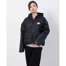 レディース 中綿ジャケット ウィメンズ コア SYN ジャケット CZ1467010 (ブラック)