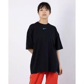 レディース 半袖Tシャツ ウィメンズ NSW OS OD アイコン クラッシュ S/S トップ DA3119010 (ブラック)