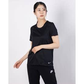 レディース 陸上/ランニング 半袖Tシャツ ウィメンズ ランニング S/S トップ 890354010 (ブラック)