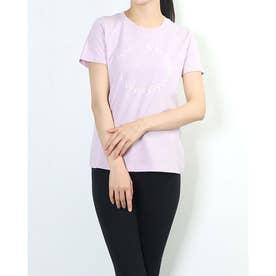 レディース 半袖Tシャツ ウィメンズ NSW アイコン クラッシュ S/S Tシャツ DD1231-576 (パープル)