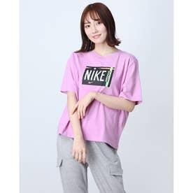レディース 半袖Tシャツ ウィメンズ NSW ウォッシュ S/S Tシャツ DD1234-597 (パープル)