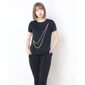 Tシャツ AS W NK DRY TEE LEG GET OU (ブラック)