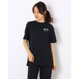 レディース 半袖Tシャツ ウィメンズ NSW サマー 2 S/S Tシャツ DJ1916010 (ブラック)
