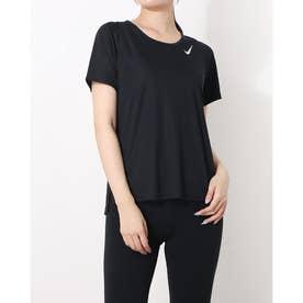 レディース 陸上/ランニング 半袖Tシャツ ウィメンズ DF レース S/S トップ DD5928010 (ブラック)