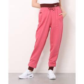 レディース スウェットロングパンツ ウィメンズ NSW アイコン クラッシュ フリース ジョガー パンツ HR DD5087622 (ピンク)