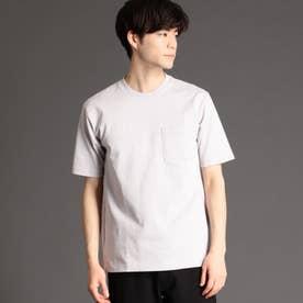 ヘビーウェイトポケットTシャツ (29グレー)