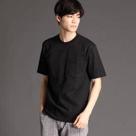 ヘビーウェイトポケットTシャツ (49ブラック)