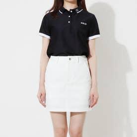ニブリック NIBLIC レディースポロシャツ(半袖) (BL)