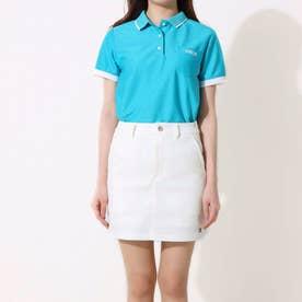 ニブリック NIBLIC レディースポロシャツ(半袖) (BU)