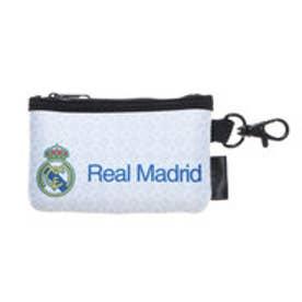 サッカー/フットサル ライセンスグッズ レアルマドリッド ネオプレーンコインケース Real Madrid RM33397