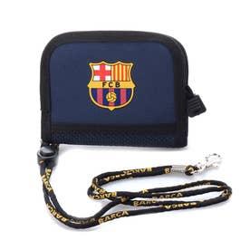 サッカー/フットサル ライセンスグッズ FC バルセロナ ラウンドウォレット FCB-111