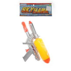 レジャー用品 玩具 ポンプアクションウォーターガン スカイホーク 156012