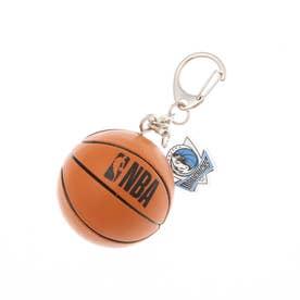 バスケットボール ウェア/小物 ボール型キーホルダー MAVERICKS NBA34281