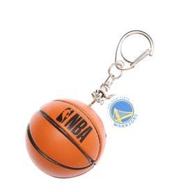 バスケットボール ウェア/小物 ボール型キーホルダー WARRIORS NBA34274
