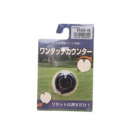 ゴルフ ラウンド小物 JP0144COワンタッチBK
