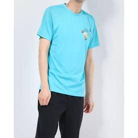 テニス 半袖Tシャツ ミニオンズテニスチームドライTシャツ バドミントン 22843004